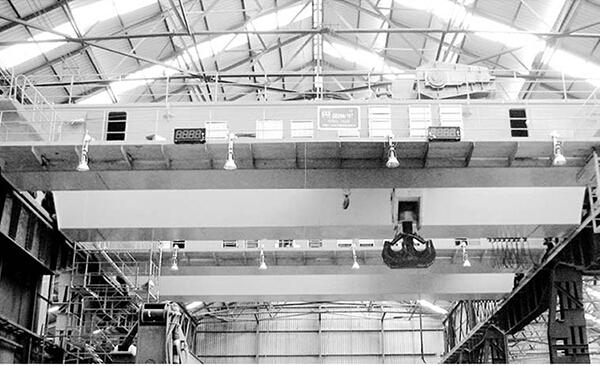 QD型5~800、150t吊钩桥式起重机